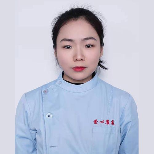 李明贤PT康复师