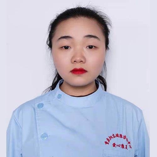 杨瑞雪PT康复师