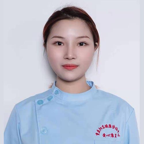 杨雨ST康复师